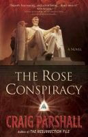 Cover image for The rose conspiracy