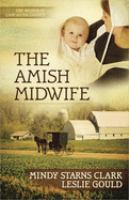 Cover image for The Amish midwife