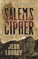 Cover image for Salem's cipher