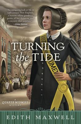 Cover image for Turning the tide
