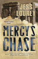 Cover image for Mercy's chase : a Salem's cipher novel