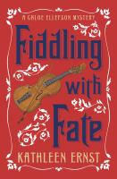 Cover image for Fiddling with fate