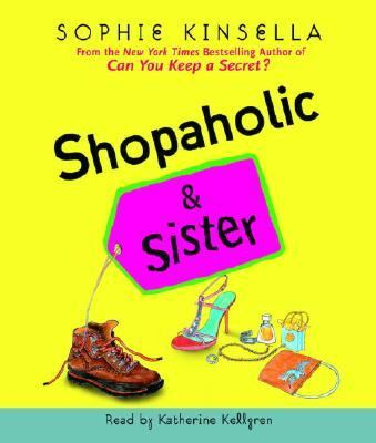 Cover image for Shopaholic & sister