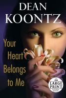 Cover image for Your heart belongs to me