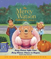 Cover image for The Mercy Watson collection. Volume 2