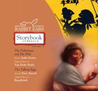 Cover image for Rabbit Ears storybook classics. Vol. 2