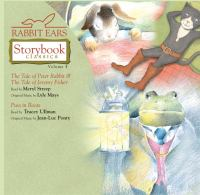 Cover image for Rabbit Ears storybook classics. Vol. 4