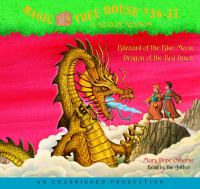 Cover image for Magic tree house collection. books 36-37