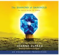 Cover image for The diamond of Darkhold