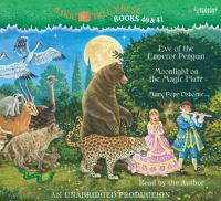 Cover image for Magic tree house collection. books 40-41