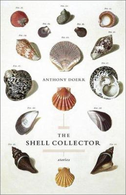 Cover image for The shell collector : stories