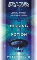Cover image for Missing in action