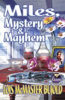 Cover image for Miles, mystery & mayhem