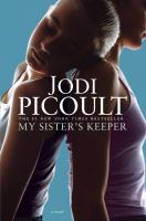 Cover image for My sister's keeper : a novel
