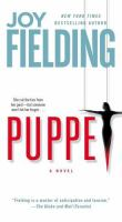 Cover image for Puppet