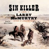 Cover image for Sin killer