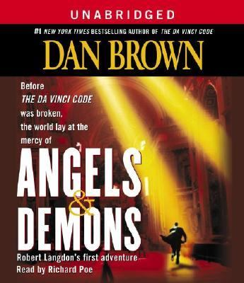 Cover image for Angels & demons