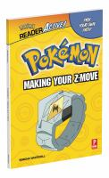 Cover image for Making your z-move