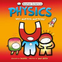 Cover image for Physics : why matter matters!