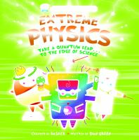 Cover image for Extreme physics