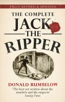 Cover image for The complete Jack the Ripper