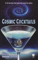 Cover image for Cosmic cocktails
