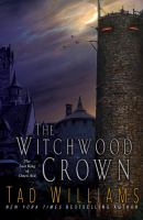 Cover image for The witchwood crown