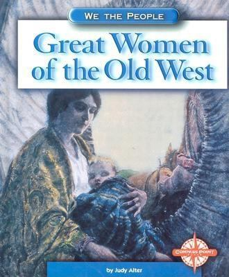 Cover image for Great women of the Old West