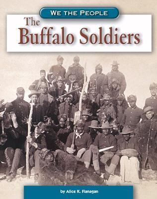 Cover image for The Buffalo Soldiers