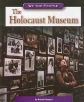 Cover image for The Holocaust Museum