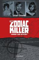 Cover image for The Zodiac killer : terror and mystery