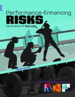 Cover image for Performance-enhancing risks : the science of steroids