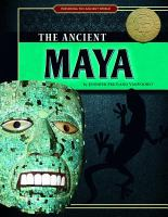 Cover image for The ancient Maya