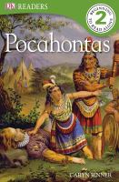 Cover image for The story of Pocahontas