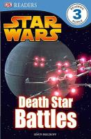 Cover image for Star wars. Death Star battles