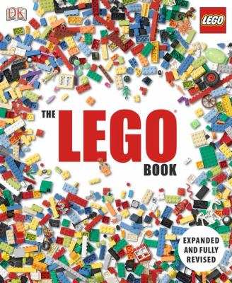 Cover image for The LEGO book