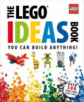 Cover image for The LEGO ideas book : unlock your imagination