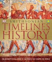 Cover image for Timelines of history
