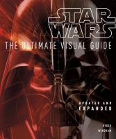 Cover image for Star Wars, the ultimate visual guide
