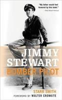 Cover image for Jimmy Stewart : bomber pilot