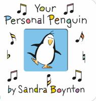 Cover image for Your personal penguin