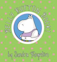 Cover image for Belly button book!