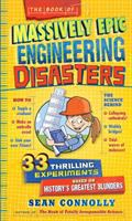 Cover image for The book of massively epic engineering disasters