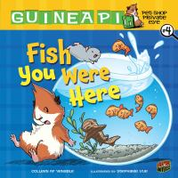 Cover image for Fish you were here