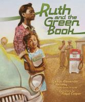 Cover image for Ruth and the Green Book