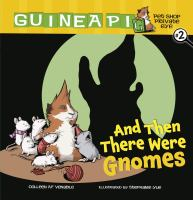 Cover image for And then there were gnomes