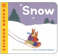 Cover image for Snow