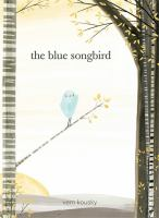 Cover image for The blue songbird