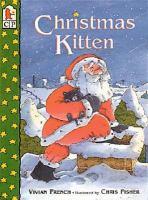 Cover image for Christmas kitten