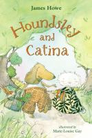 Cover image for Houndsley and Catina